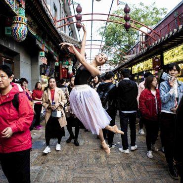 Beijing Fish Markets