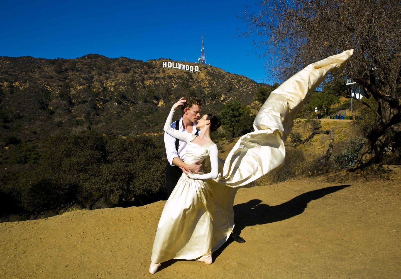 Swan Lake in Hollywood, Australian Ballet LA Tour