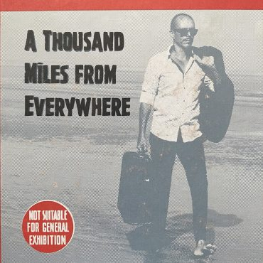 Franck Gohier - A Thousand Miles From Everywhere