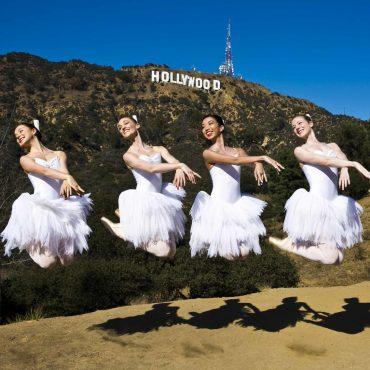 Hollywood, Australian Ballet LA Tour