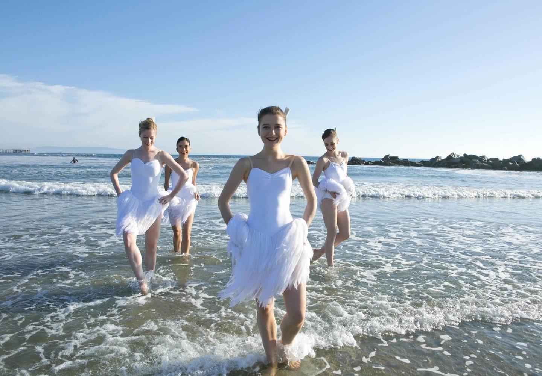 LA Swans, Australian Ballet