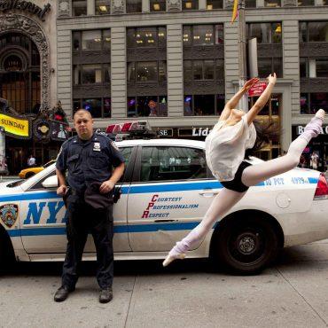 NYPD, Australian Ballet NY Tour