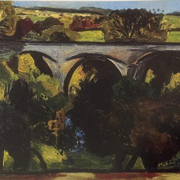 Lothian Bridge, Path Head, No.2