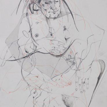 Figurative Composition #34