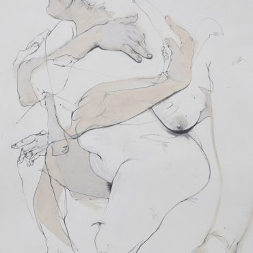 Figurative Composition #42