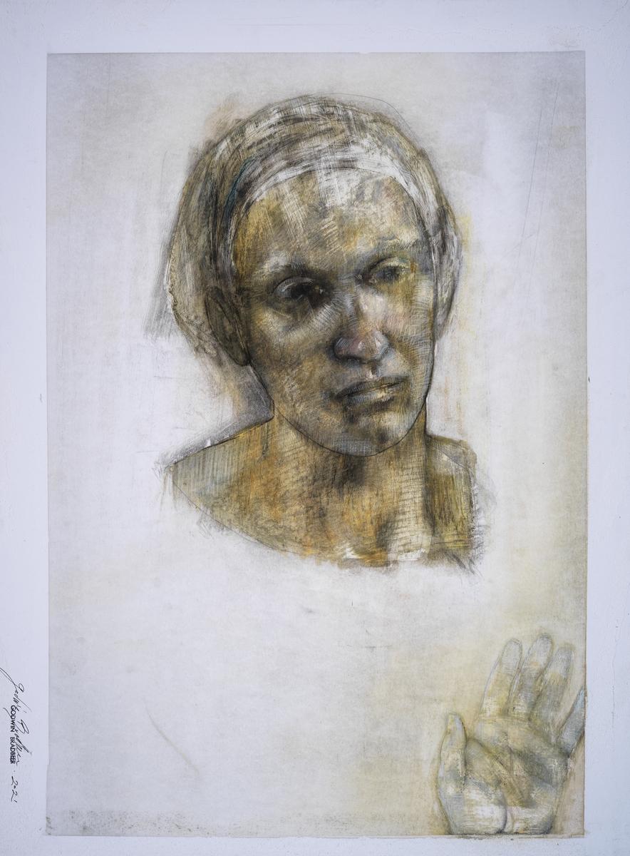 Portrait Anon 1